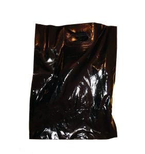 Сумка-пакет из кожи